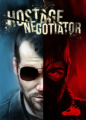 Hostage Negotiator Card Game