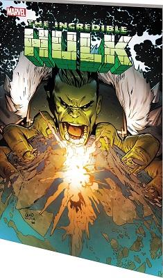 Hulk: Return to Planet Hulk TP