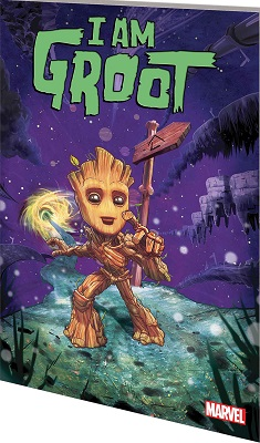 I Am Groot TP