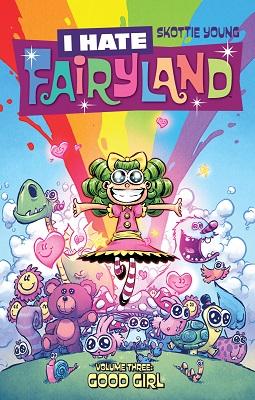 I Hate Fairyland: Volume 3: Good Girl TP (MR)