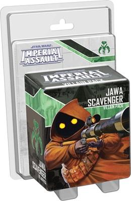 Star Wars: Imperial Assault: Jawa Scavenger Expansion