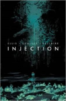 Injection: Volume 1 TP (MR)