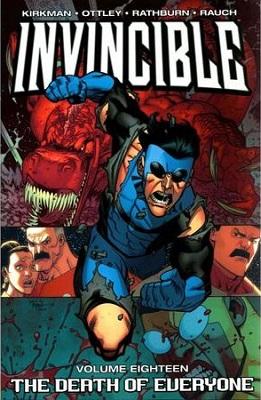 Invincible: Volume 18: Death of Everyone TP