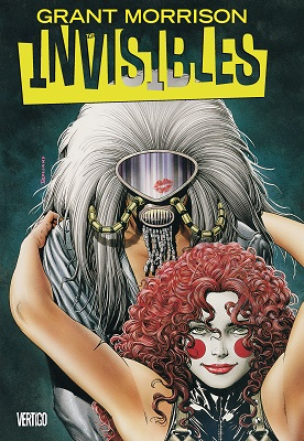 Invisibles: Volume 1 TP (MR)