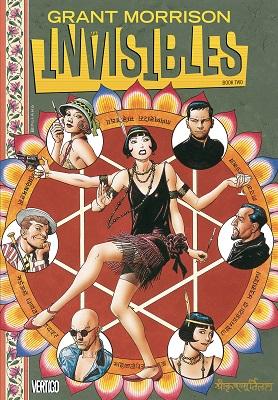 Invisibles: Volume 2 TP (MR)