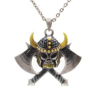 Hatchet Skull