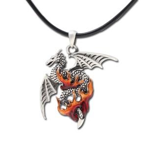Flame Dragon: 184