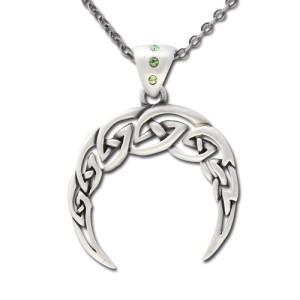 Celtic Necklace: J192