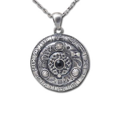 Celestones Necklace