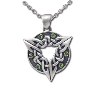 Celtic Necklace: J221
