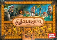 Jamaica Board Game - USED - By Seller No: 3901 Sean Thomas