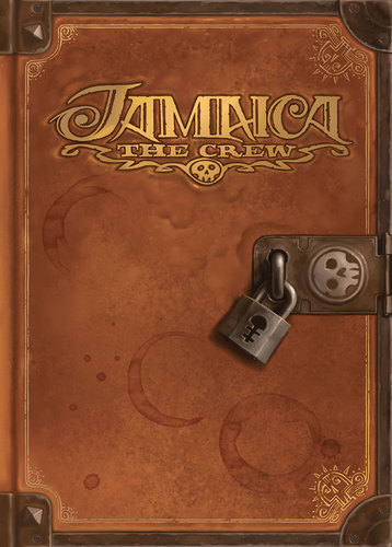 Jamaica: The Crew Expansion