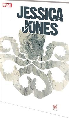 Jessica Jones: Volume 2: Secrets of Maria Hill TP
