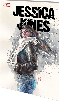 Jessica Jones: Volume 1: Uncaged TP
