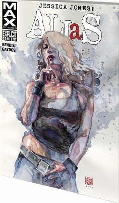 Jessica Jones: Volume 3: Alias TP (MR)