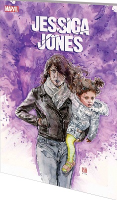 Jessica Jones: Volume 3: Return of the Purple Man TP