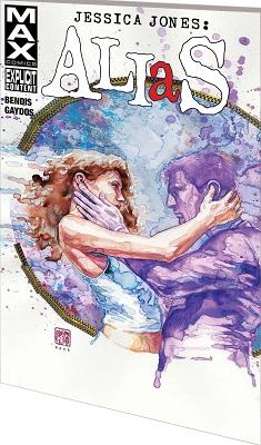 Jessica Jones: Alias: Volume 4 TP (MR)