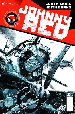 Johnny Red (2015) Complete Bundle - Used