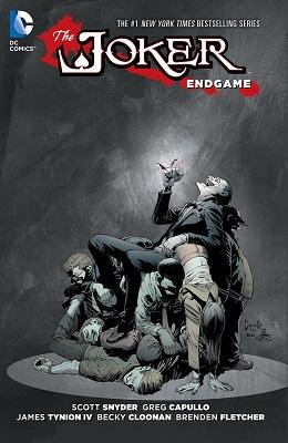Joker: Endgame HC
