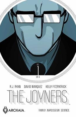 The Joyners (2016) Complete Bundle - Used