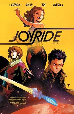 Joyride: Volume 1 TP