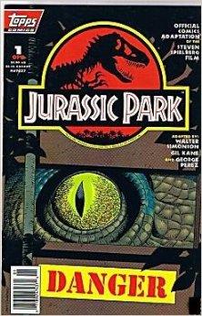 Jurassic Park (1993) Complete Bundle - Used