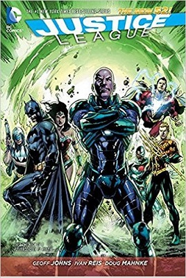 Justice League: Volume 6: Injustice League HC