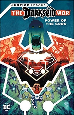 Justice League: The Darkseid War: Power of the Gods TP
