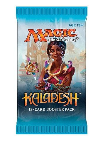Magic the Gathering: Kaladesh Booster