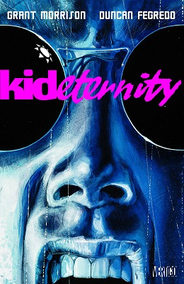 Kid Eternity HC (MR)