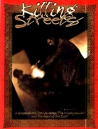 Vampire: The Masquerade: Killing Streets: 2930 - Used