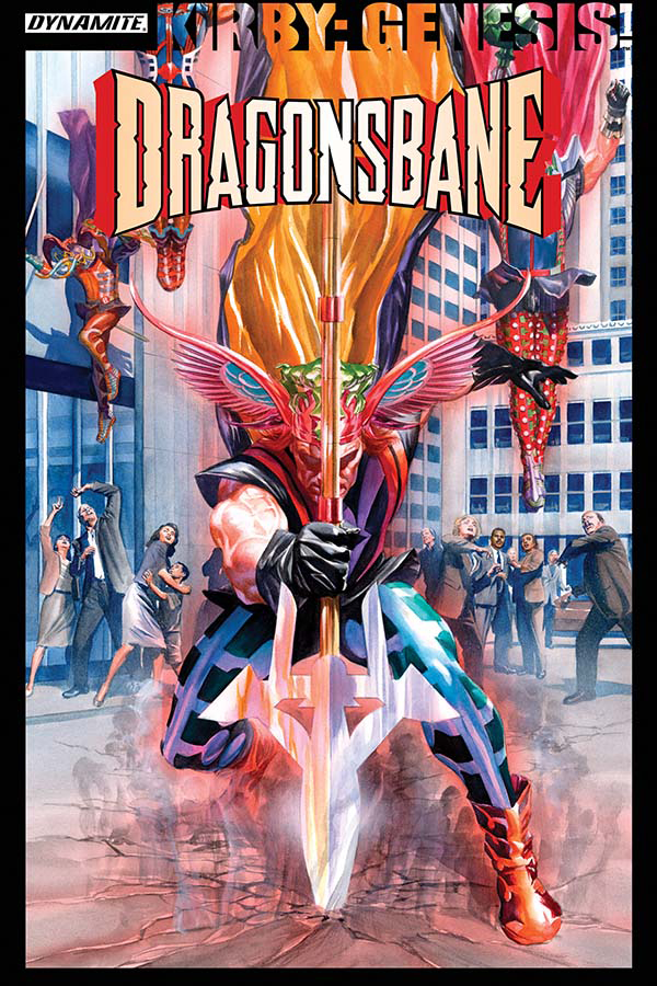 Dragonsbane TP