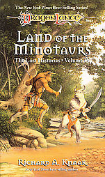 DragonLance: Land of The Minotaurs