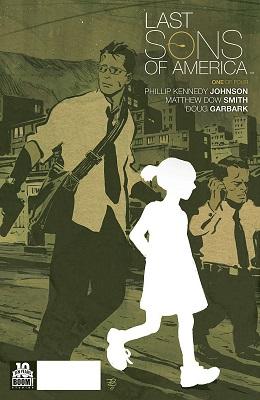 Last Sons of America (2015) Complete Bundle - Used