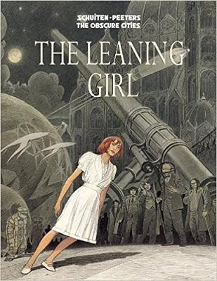 Leaning Girl TP