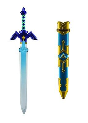 Legend of Zelda: Links Sword and Scabbard
