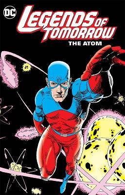 Legends of Tomorrow: The Atom TP