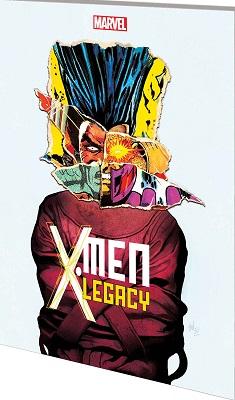 Legion: Son of X: Volume 1: Prodigal TP