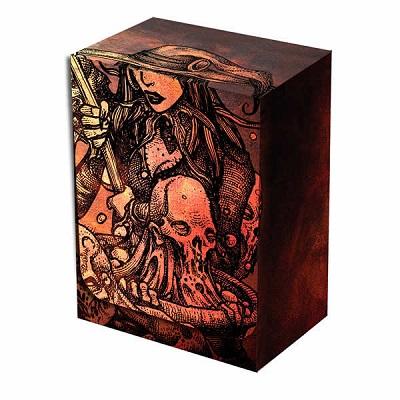 Deck Box: Cauldron 046