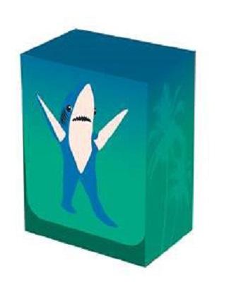 Deck Box: We Can Dance Shark 047