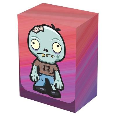 Deck Box: Zombie Hugs