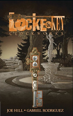 Locke and Key: Volume 5: Clockworks HC - Used
