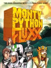Fluxx: Monty Python