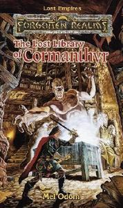 Forgotten Realms: The Lost Library of Cormanthyr
