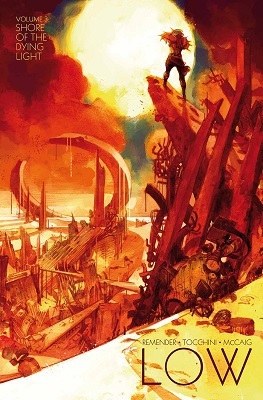 Low: Volume 3: Shore of the Dying Light TP (MR)
