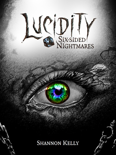 Lucidity: Six-Sided Nightmares Dice Game