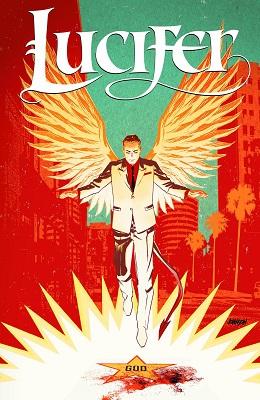 Lucifer no. 1 (2015 Series)