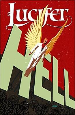Lucifer no. 2 (2015 Series) (MR)
