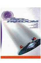 Star Trek: the Next Generation RPG: the Price of Freedom: the United Federation of Planets