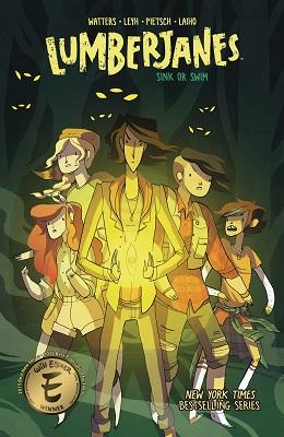 Lumberjanes: Volume 6 TP
